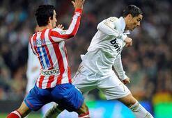Atletico Madrid - Real Madrid maçı saat kaçta hangi kanalda