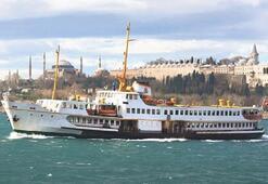 İstanbulda Şehir Hatlarına 4 yeni hat