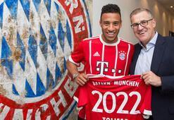 Tolisso, Bayern Münihte