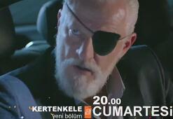 Kertenkele 59. yeni bölüm fragmanı yayınlandı - izle