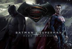 Batman v Superman: Adaletin Şafağı 5 günde rekor kırdı