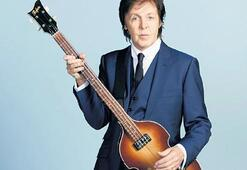 'Karayip Korsanları'nda Paul McCartney de var