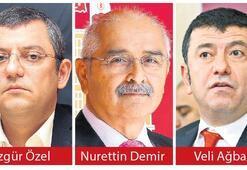 CHP heyeti ABD'deki  duruşmaya gidiyor