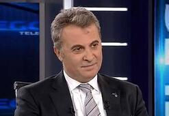 Fikret Orman: Fenerbahçe ve Galatasaray'ın şampiyonluk sayılarına takılmıyoruz