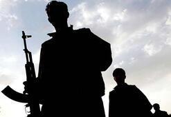 Terrorists kill village headman