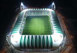 Akhisarspor ikinci yarıda maçlarını yeni stadında oynayacak
