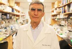 Nobel ödüllü Sancar sigaranın DNAya verdiği zararın haritasını çıkardı
