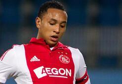 Galatasaray Tete transferi için Ajax ile anlaştı