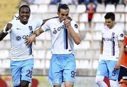Trabzonsporda 61 numara Yusuf Yazıcının...
