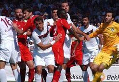 Balıkesirspor - 1461 Trabzon: 4-0