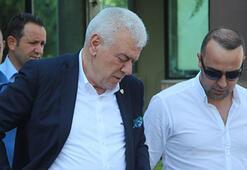 Bursaspor Başkanından suç duyurusu