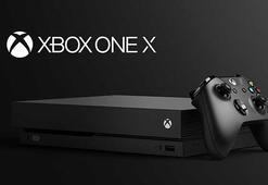 Xbox One X, bu tarihte Türkiyeye geliyor