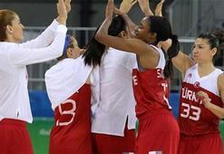 Avrupa Kadınlar Basketbol Şampiyonası başlıyor