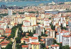 İSTANBUL'DA DÖNÜŞECEK ALANLAR BELLİ OLUYOR