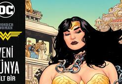 Wonder Woman Türkiyede