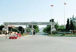 İstanbuldaki Kenan Evren Kışlası, Marmara Üniversitesi'ne devredildi