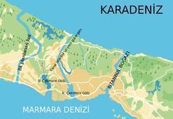 Kanal İstanbul nedir Güzegahı açıklanan Kanal İstanbul Projesi...