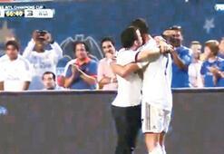 Yufka yürekli Ronaldo