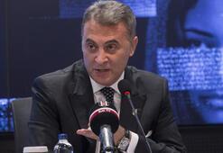 Fikret Orman açıkladı: Beşiktaşın maçları artık...