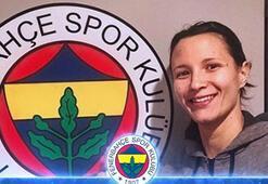 Giorgia Sottana, Fenerbahçede