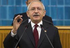 Kılıçdaroğlu: Çocuklarımızı düşünmüyor vakfı düşünüyor