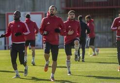 Gaziantepsporda Trabzonspor mesaisi