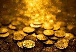Altın fiyatları 3 haftanın en düşüğünde Çeyrek ise...