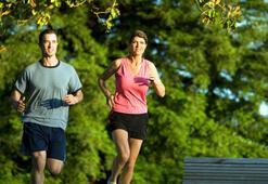 1 saat koşmanın faydaları neler