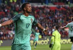 Portekiz - Belçika: 2-1