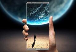 Galaxy Note 8 8 GB, Note 9 ise 12 GB RAM ile gelebilir