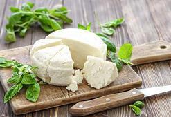 Ramazanda protein ihtiyacınızı peynir tüketerek karşılayın..