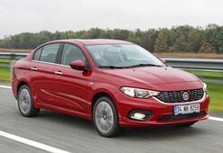 Fiat Egea Sedana yeni donanım seçeneği