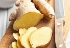 Zencefil sadece baharat değil, doğal bir şifa deposu