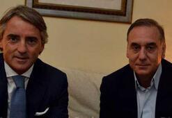 Mancini Floryaya gidiyor