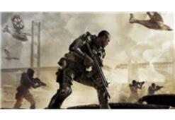 Yeni Call of Duty Oyunu, Uzayda Geçebilir