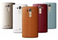 LG G4 için yeni bir güncelleme yayınlandı