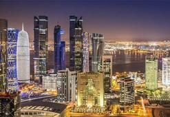 Katar Gaz Şirketi ile Shell arasında LNG anlaşması
