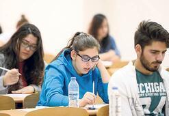 Kimya ve biyoloji  adayları zorladı