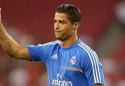 Ronaldodan hayranına büyük jest