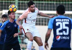 Galatasaray - Viitorul Constanta: 2-0