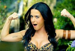 Katy Perry, Twitter rekoru kırdı