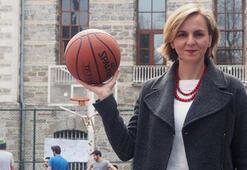 Zeynep Gül Ene: Çeyrek finale kilitlendik
