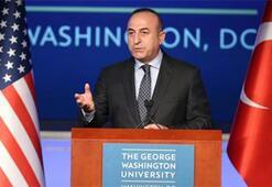 Turkish FM: We will not strain our ties with the U.S.