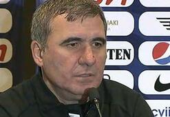 Hagi: Galatasarayın hazırlık maçı teklifine hayır diyemedik