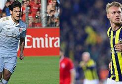Milan çıldırdı Kjaer için Gomez artı 13 milyon euro...