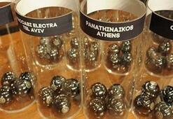 Euroleaguede fikstür çekildi