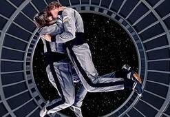 Uzayda seks yapılıp yapılamayacağı araştırılıyor