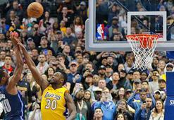 Lakers seriye bağladı
