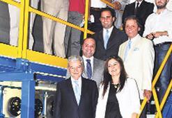 İşbirliği ile yeni doğalgaz santralı