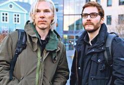 'Assange'ın şifresi' Milliyet Sanat'ta